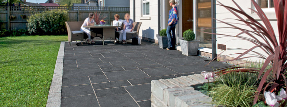Quality Paving Specialists in Carlisle, Cumbria and South West Scotland